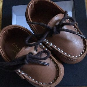 Cole Haan Baby Loafers